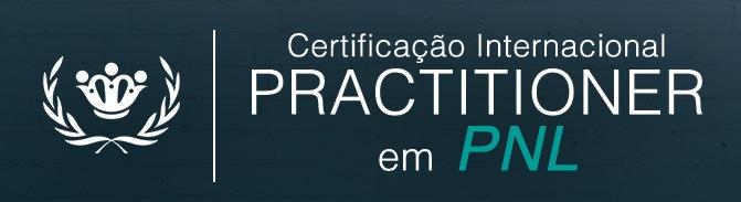 Certificação Internacional - Practitioner em PNL - Elsever Institute