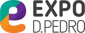 Logo Expo Dom Pedro - Campinas - Events Promoter