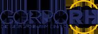 Logo CorpoRH - Events Promoter