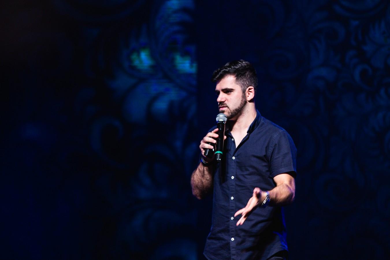 Samuel Pereira