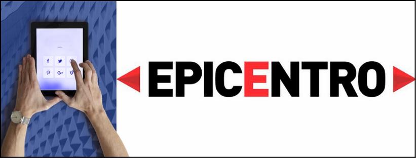 Epicentro - Ricardo Jordão - Events Promoter
