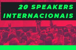 Expo Forum Digitalks 2019 - Speakers - Events Promoter