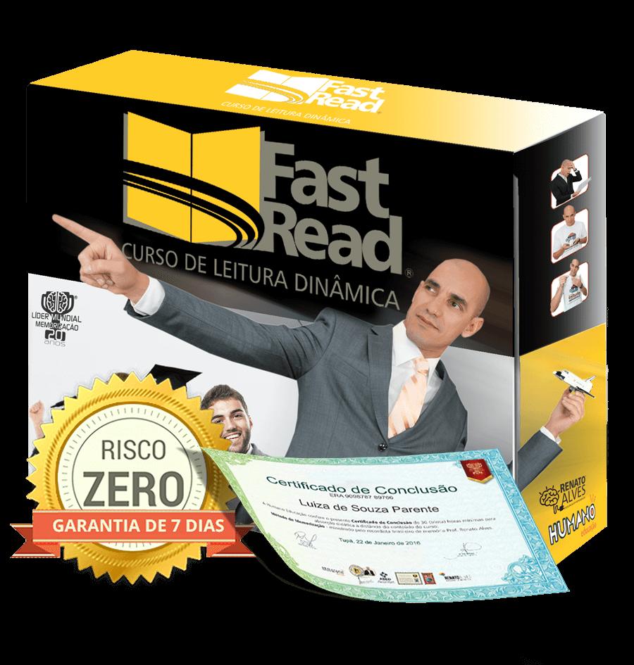 Fast Read - Renato Alves