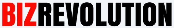 Logo BIZREVOLUTION - Events Promoter