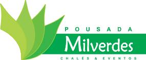 Logo Pousada Milverdes - Events Promoter