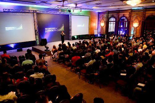 Segredos da Audiencia - 2015