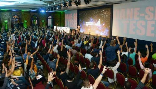 Segredos da Audiencia - 2016